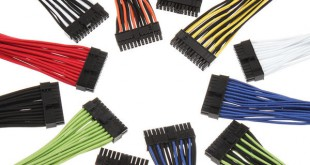 nuevos cables sleeve BitFenix Alchemy 2.0 de máxima calidad