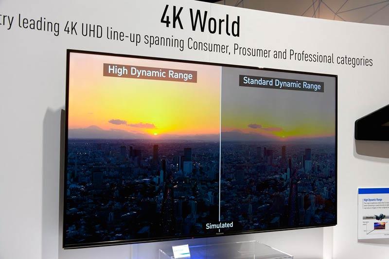 Photo of Tipos de HDR en televisores: guía completa
