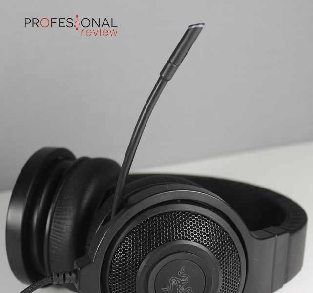 Razer Kraken 7.1 Chroma microfono
