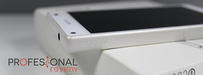 Photo of Sony Xperia Z5 Compact Review (Análisis completo en Español)