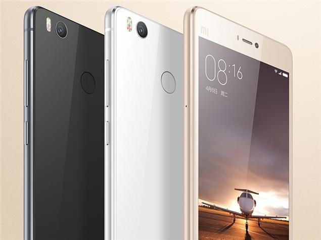 xiaomi mi4s anunciado 2 smartphone chinos