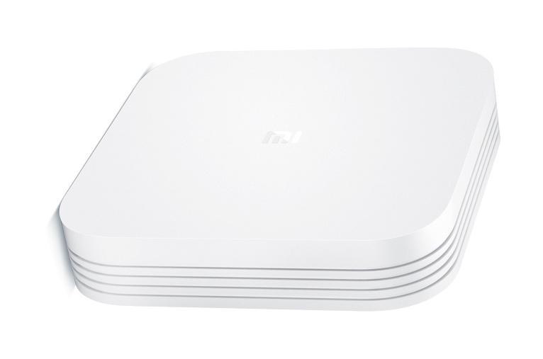 Xiaomi MiBox 3