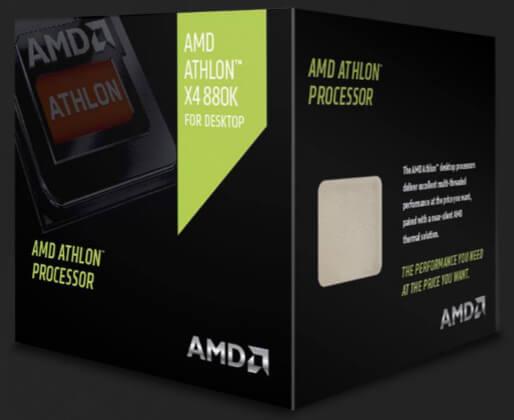 Photo of AMD lanzará dos nuevos procesadores: AMD A10-7890K y Athlon X4 880K