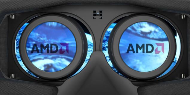 AMD-VR