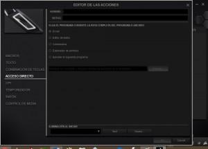 Corsair Sabre RGB software 2.4