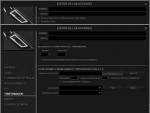 Corsair Sabre RGB software 2.6