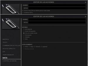 Corsair Sabre RGB software 2.7