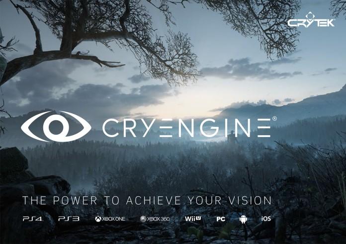 CryEngine V