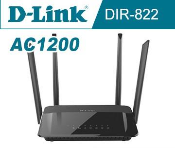 D-Link DIR-822