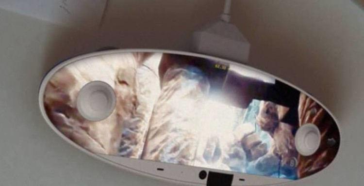 Filtrado el mando de Nintendo NX