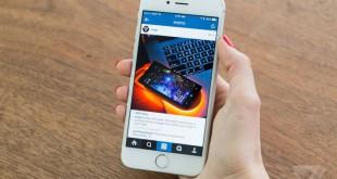 Instagram introduce vídeos de 60 segundos