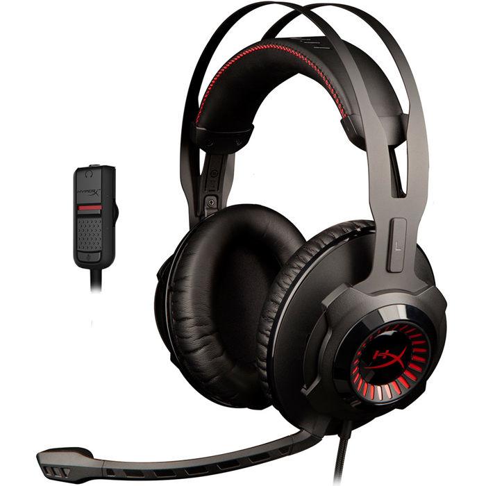 Photo of Kingston HyperX Cloud Revolver, nuevo headset de alta calidad