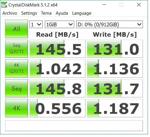 MSI GT80s 6QF Titan SLI HDD