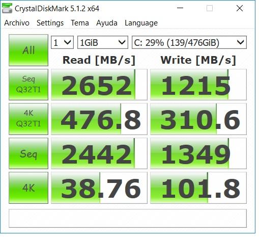 MSI GT80s 6QF Titan SLI SSD