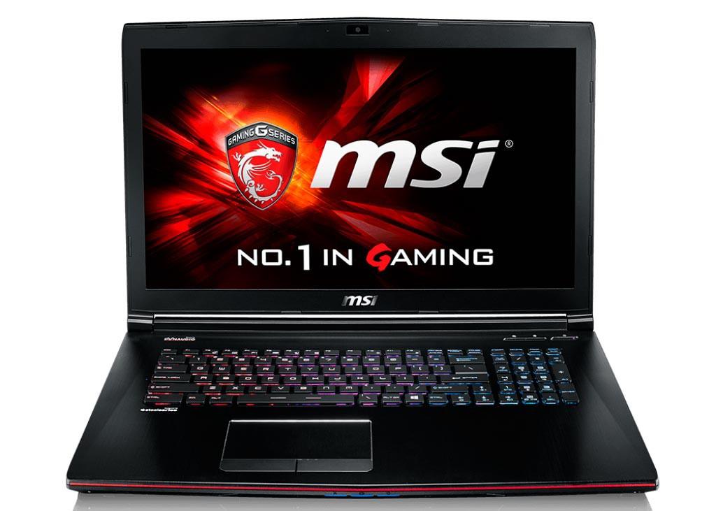 Notebook Gamer-msi-ge72