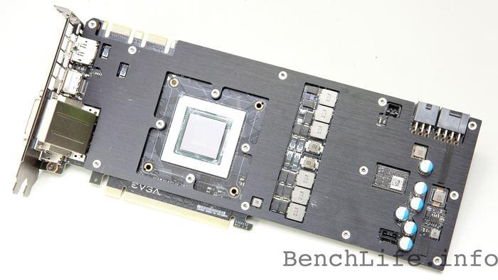Nvidia GeForce GTX 1080 en mayo con memoria GDDR5X