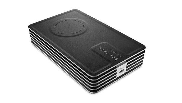 Photo of Seagate Innov8, Nuevo disco duro externo de 8TB
