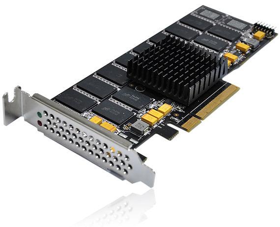 Seagate prepara el SSD más rápido del mundo