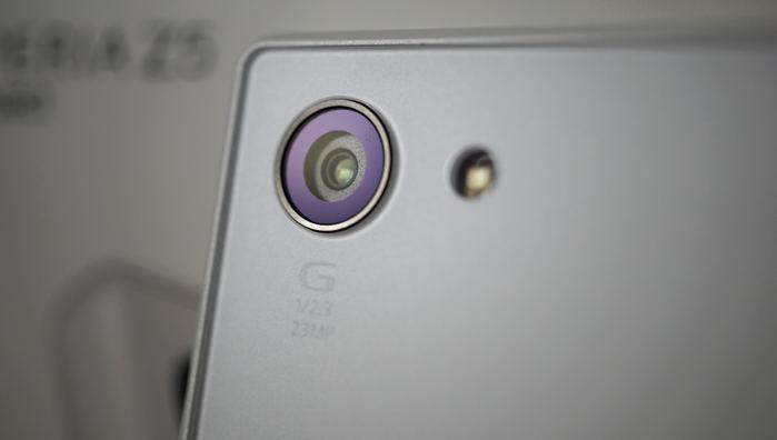 Sony Xperia X Performance vs Xperia XA vs Xperia X cámara
