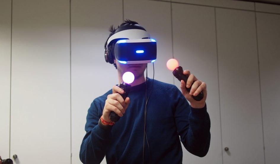 Sony rechazará juegos VR con menos de 60 FPS