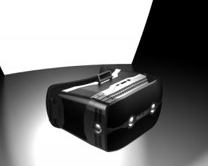 Sulon Q Headset 02