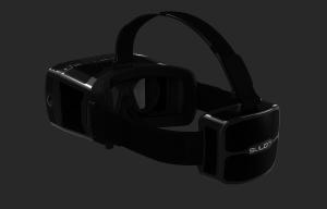 Sulon Q Headset 05