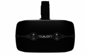 Sulon Q Headset 13