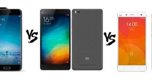Xiaomi-Mi5-vs-Xiaomi-mi4-vs-Xiaomi-Mi4C