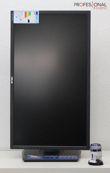 Asus MG28UQ vertical