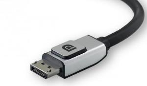 displayPort 1.4 permite 8K a 120 fps