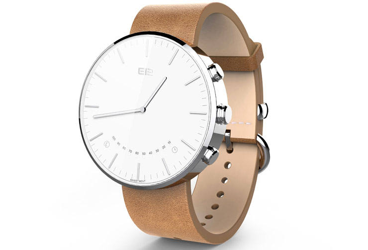 Photo of Elephone W2, un smartwatch muy original