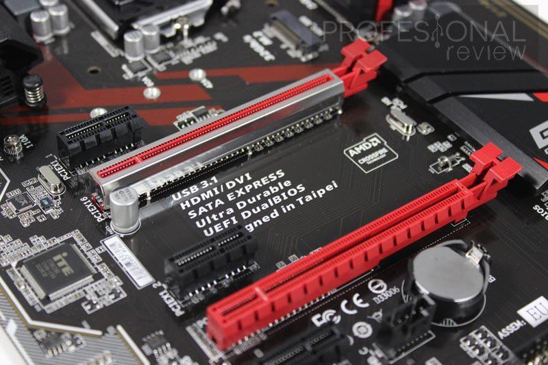 Gigabyte Z170X Gaming K3 Review