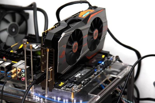 gtx 980 nvidia controladores