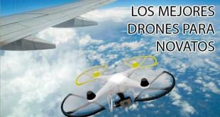 los-mejores-drones-para-novatos