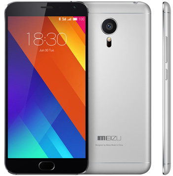 meizu mx5 destacada