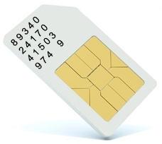 número icc de la tarjeta sim