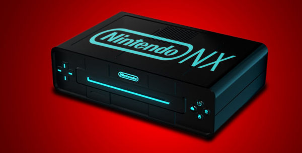 Photo of Nintendo NX seria mas poderosa que XBOX One y Playstation 4