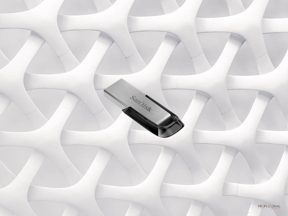 SanDisk SDCZ73-064G-G46 Ultra Flair