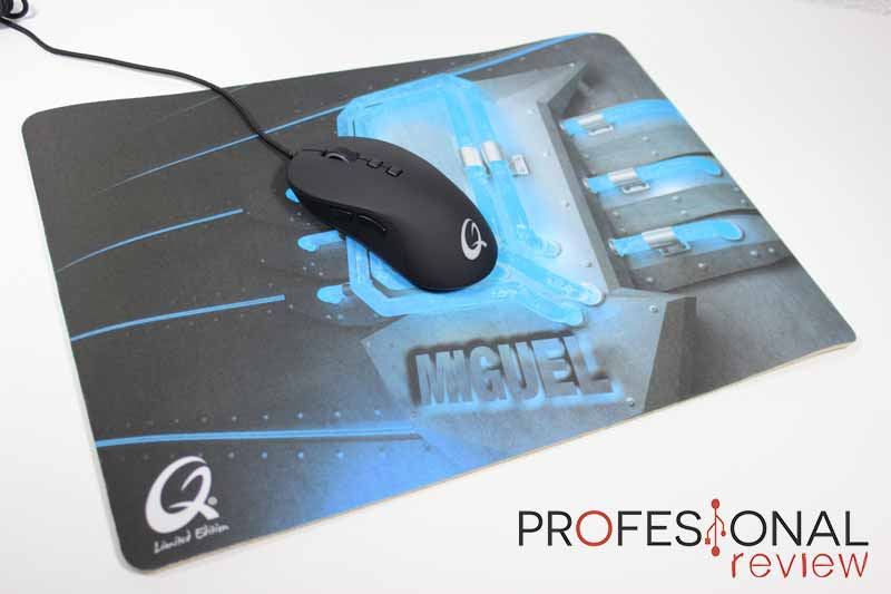 Photo of QPAD CT Review (Alfombrilla Gamer)