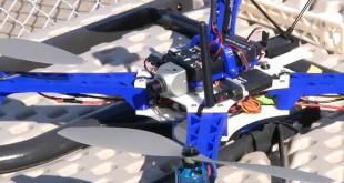 que-son-los-drones
