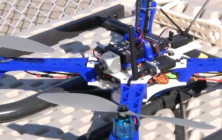 Photo of ¿ Que son los drones ? Toda la informacion