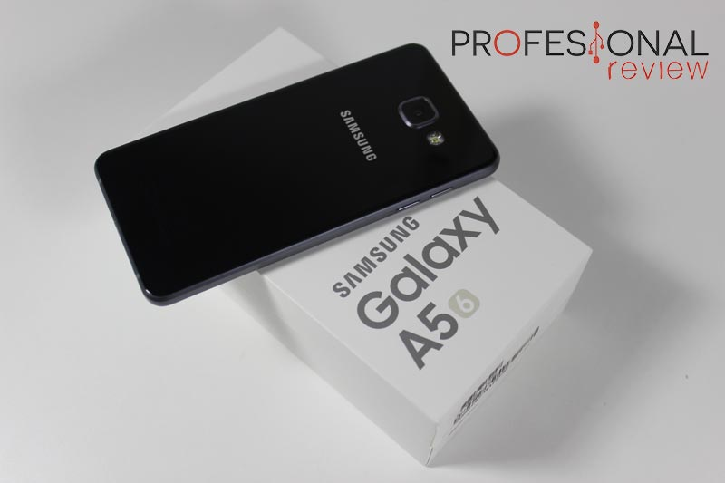 Photo of Samsung Galaxy A5 (2016) Review