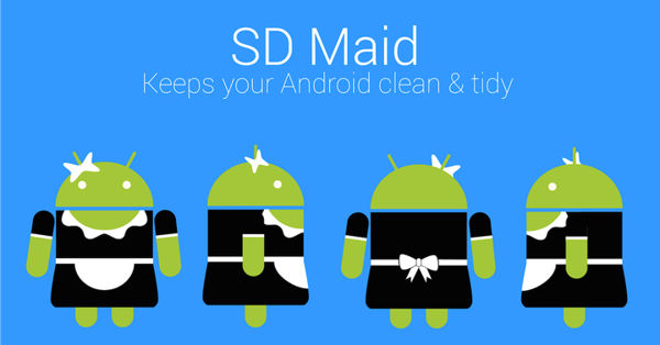 Photo of Acelera velocidad en Android con SD Maid