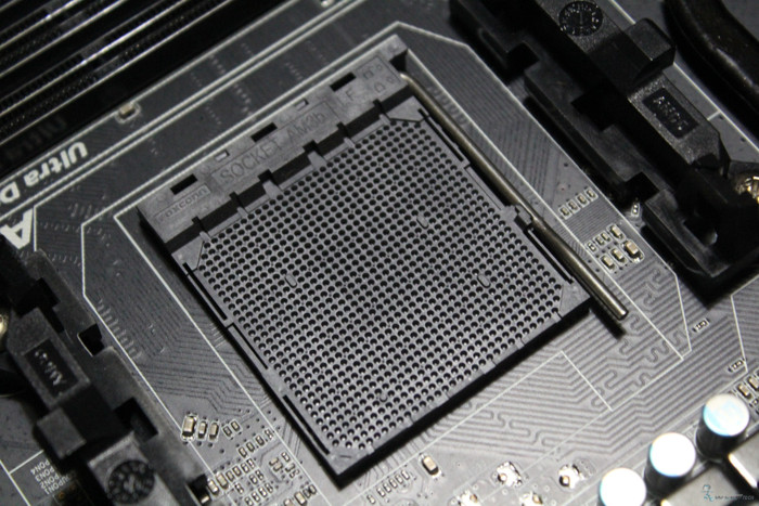 socket amd am4