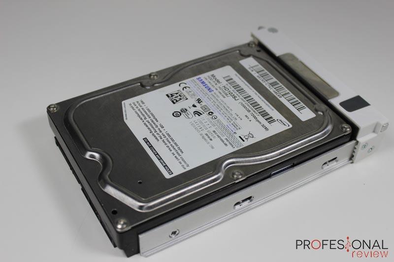 SSD vs HDD disco mecanico
