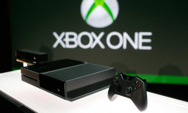 una Xbox actualizable podría estar en camino