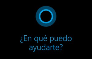 windows 10 mobile cortana