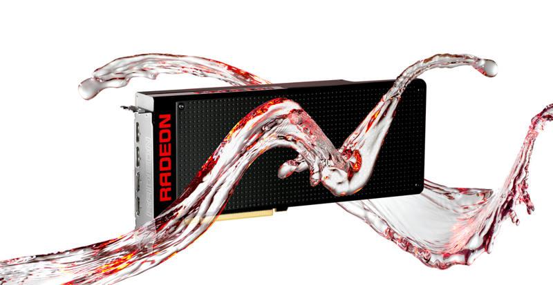 AMD Radeon Pro Duo llega el 26 de Abril 2