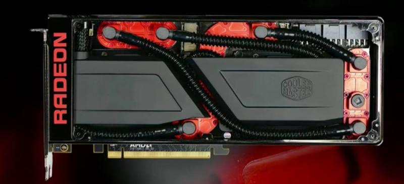 AMD Radeon Pro Duo llega el 26 de Abril