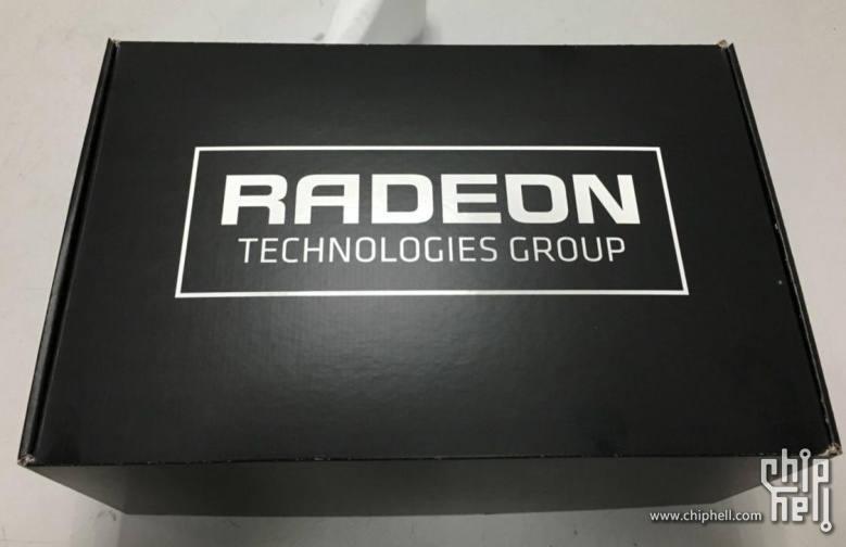 AMD Radeon Pro Duo primeras imágenes